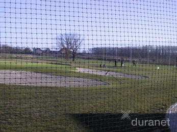 Preview preview filets de r  ception pour terrains de golf