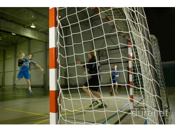 Preview preview filets de but de handball