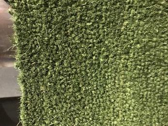 Paillasson coco naturel vert