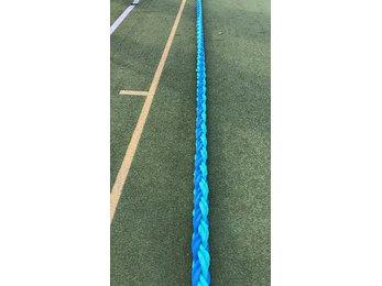 Corde hockey s paration de terrain