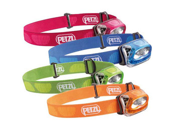 Preview petzl tikkina 2 head torch1