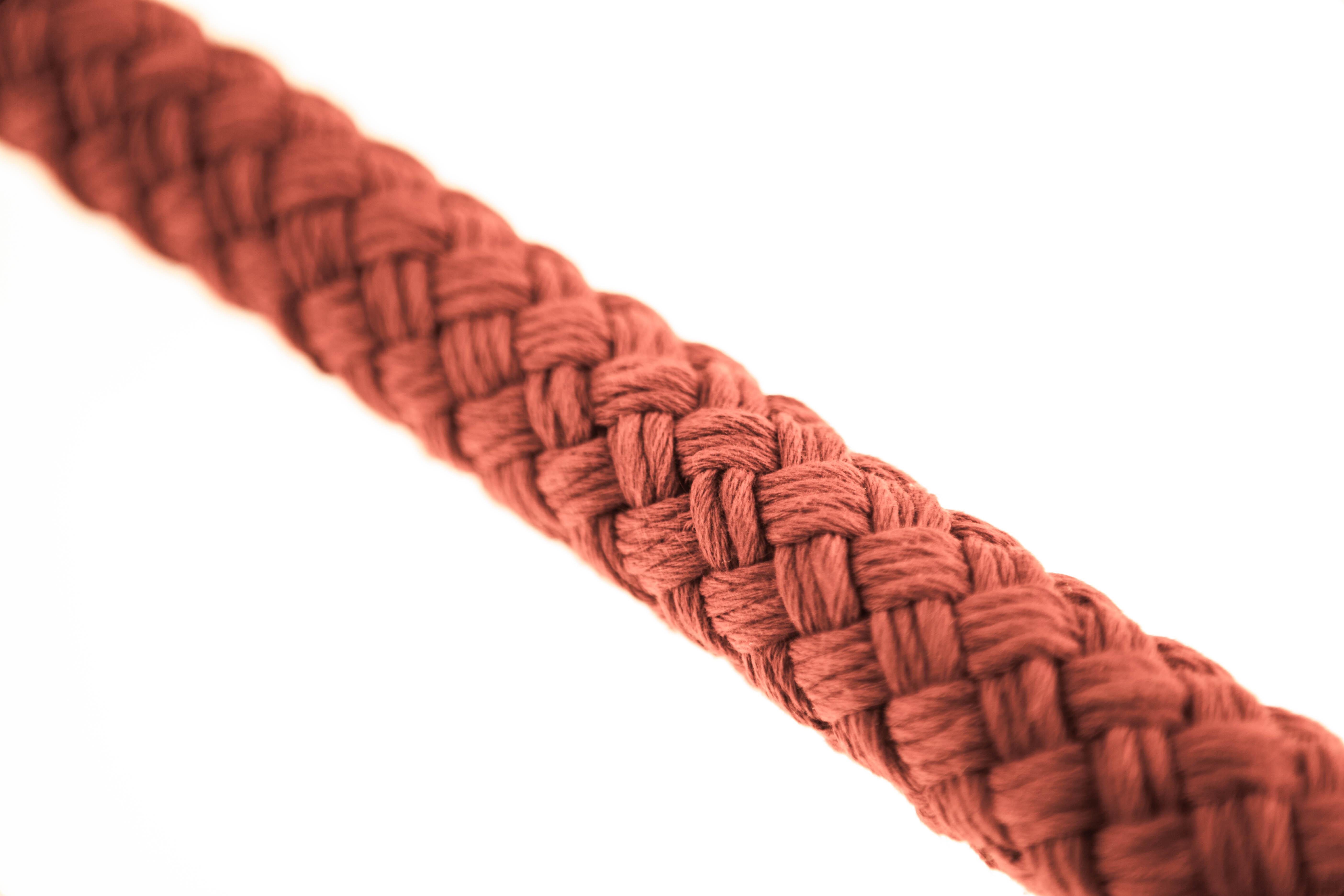 Main Courante Escalier Corde 100+ [ corde en lin ] | lin et composites nouveaux leviers d